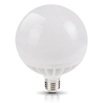 Żarówka LED E27 G120 24W barwa NEUTRALNA