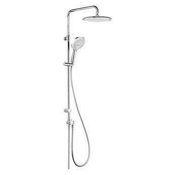 Kludi Dual Shower System zestaw prysznicowy 670900500