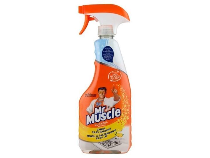 MR MUSCLE płyn do czyszczenia kuchni 500 ml
