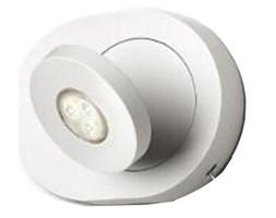 Kinkiet Scope 7,5W LED 69070/31/16 biały Philips_DARMOWA DOSTAWA !!!