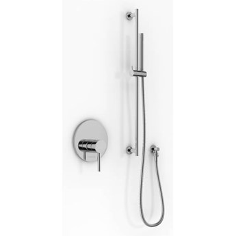 Kohlman Roxin kompletny zestaw prysznicowy QW220RSP4