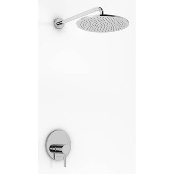 Kohlman Roxin kompletny zestaw prysznicowy QW220RR25