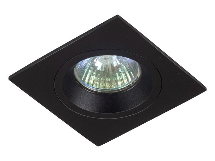 Oprawa kwadrat stała do zabudowy MR16 czarna - oprawydladomu.pl Oprawa halogenowa Kolor Czarny Kwadratowe Oprawa led Kategoria Oprawy oświetleniowe