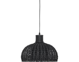 Lampa wisząca jednopunktowa ZOE czarna 4624 Nowodworski_DARMOWA DOSTAWA !!!