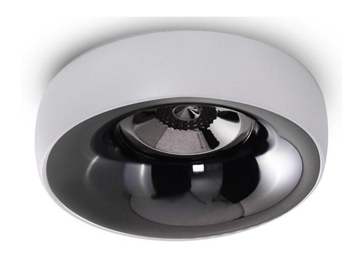 ADAMO MIDST BLACK CHROME Oprawa led Oprawa stropowa Kolor Czarny Okrągłe Kategoria Oprawy oświetleniowe