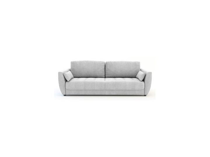 Salony Agata  Sofa TIVOLI 3-osobowa, rozkładana   szarości   Sofa 3-osobowa Głębokość 98 cm Szerokość 233 cm Funkcje Z funkcją spania