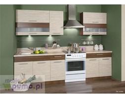 Zestaw kuchenny KAMDUO 210 - trawa/orzech