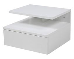 Stolik- szafka nocna Ashlan 32x32 cm - a50671