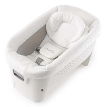Nuna gondola dla noworodka do krzesełka zaaz cloud