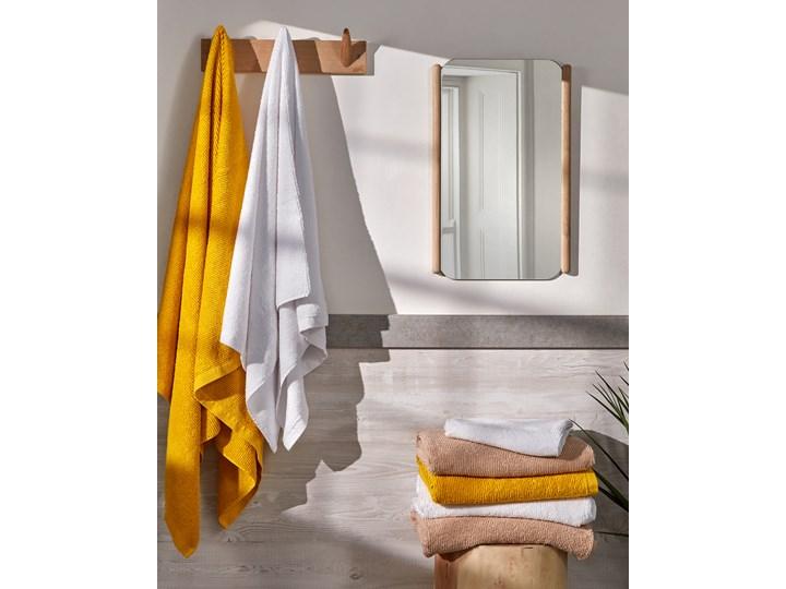 Ręcznik łazienkowy Miekki 100x50 cm beżowy Komplet ręczników 40x70 cm Bawełna 50x100 cm Ręcznik kąpielowy Kategoria Ręczniki