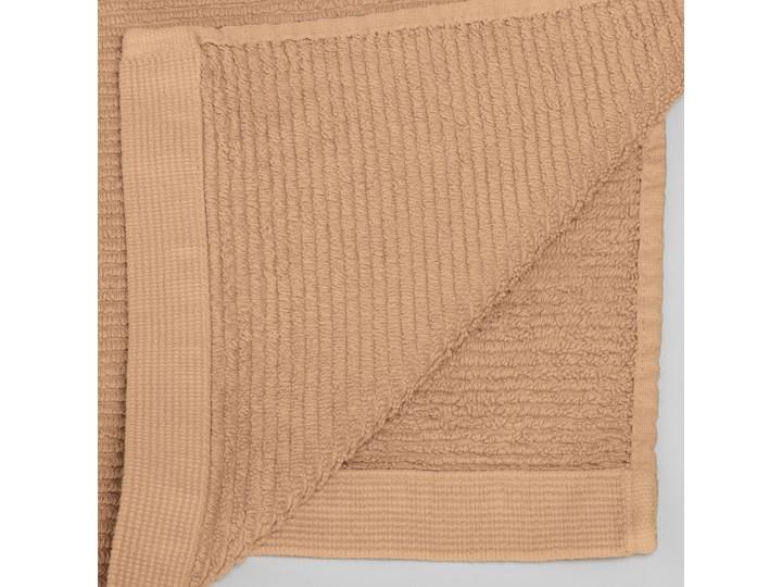 Ręcznik łazienkowy Miekki 100x50 cm beżowy Komplet ręczników Ręcznik kąpielowy Bawełna 50x100 cm 40x70 cm Kategoria Ręczniki
