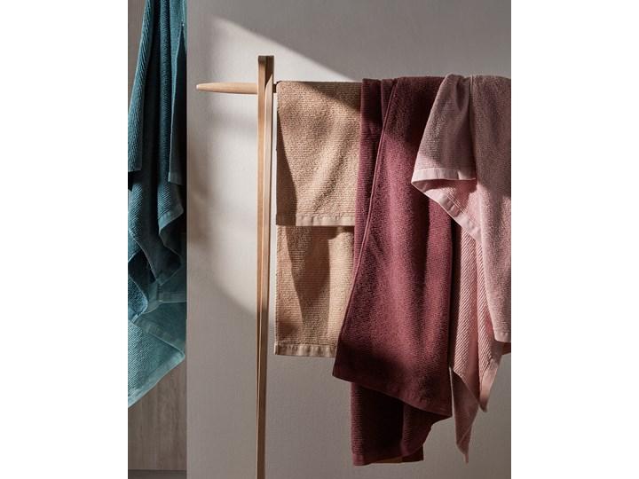 Ręcznik łazienkowy Miekki 100x50 cm beżowy Ręcznik kąpielowy Komplet ręczników 50x100 cm Bawełna 40x70 cm Kategoria Ręczniki