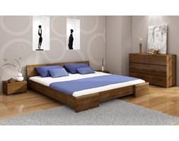Łóżko bukowe Visby Hessler