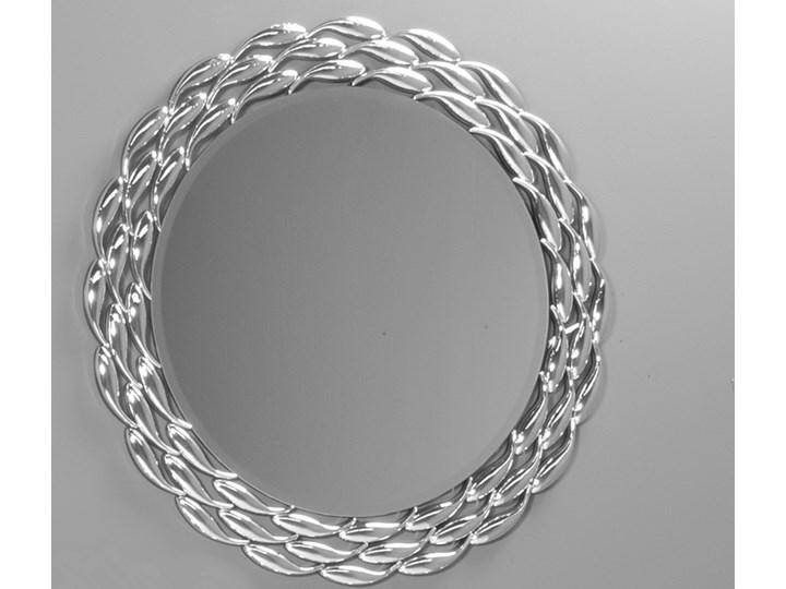 Okrągłe lustro łezki lustrzane Ø 82 cm JSM452 outlet