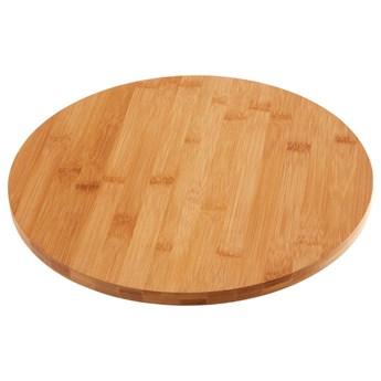 Patera z bambusu Premier Housewares Lazy Susan, Ø 35 cm