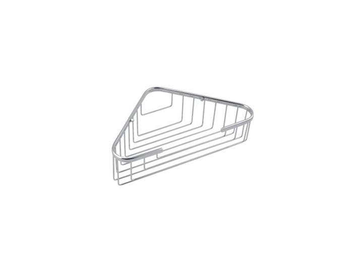Ferro Program Prysznic Koszyk Narożny Wymiary 250mm X 250mm