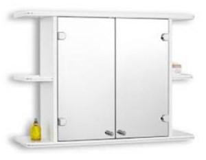 Kabiny Prysznicowe Prysznicowe Szafki łazienkowe Z Lustrem Obi
