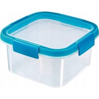 Pojemnik plastikowy CURVER Smart Fresh 232593 1.1 L Niebieski