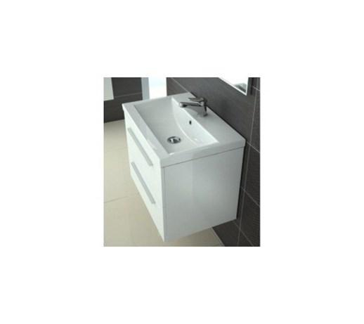 Castorama umywalka z szafką promocja