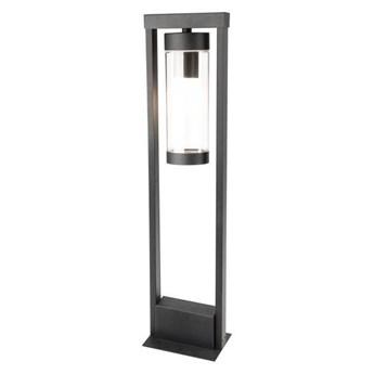 Lampa zewnętrzna SPECTRA 1xE27/10W/230V IP44 50 cm