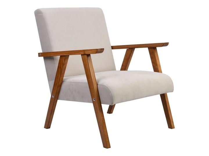 Fotel Retro PRL Szerokość 77 cm Głębokość 60 cm Wysokość 60 cm Kategoria Fotele do salonu Styl Vintage