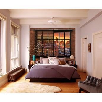 Fototapeta Komar 8-882 Brooklyn Brick (368 X 254 Cm)