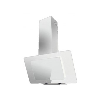 Okap przyścienny FALMEC Inclina 60 biały błysk