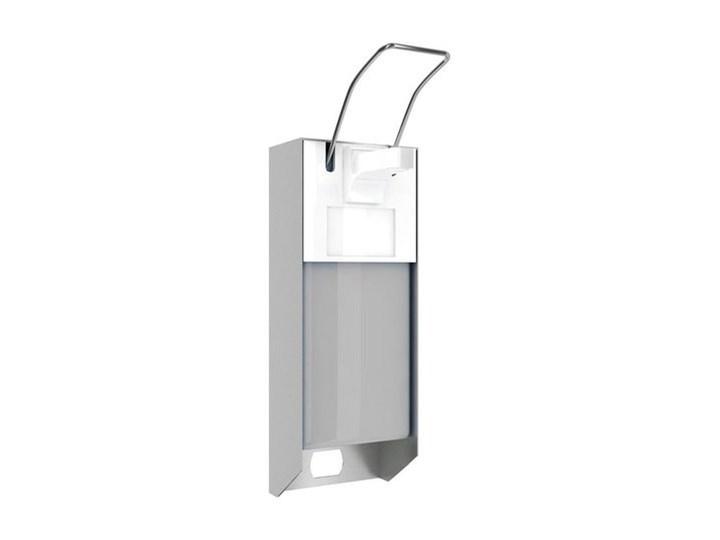 Dozownik łokciowy płynów dezynfekcyjnych Merida 0,5l D9