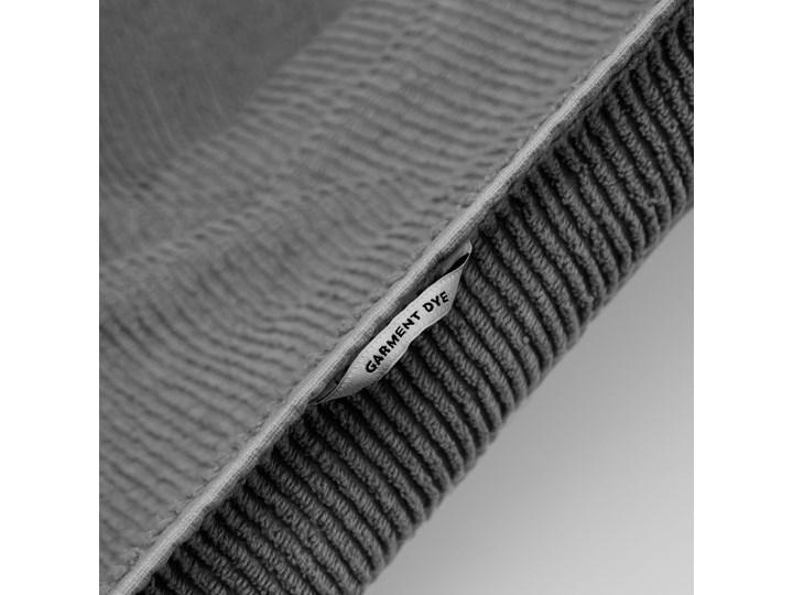 Ręcznik łazienkowy Miekki 100x50 cm ciemnoszary Komplet ręczników Bawełna Ręcznik kąpielowy 50x100 cm 40x70 cm Kategoria Ręczniki