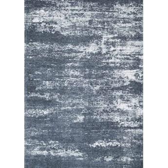 Dywan FLARE AQUA nowoczesny nietuzinkowy tkany na krosnach tkaninowych