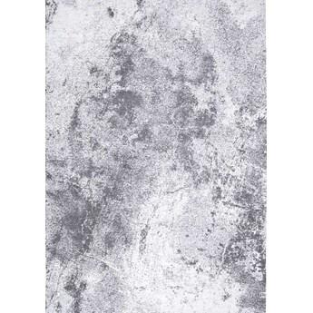 Dywan MOON LIGHT GRAY szary nowoczesny bawełniany FARGOTEX