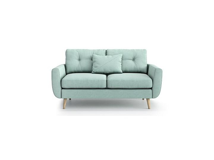 Sofa Harris 2-osobowa, Aquamarine Mint