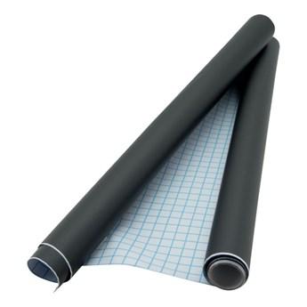 Samoprzylepna tablica kredowa 100x45cm