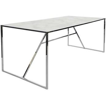 Stół jadalniany New York chrom