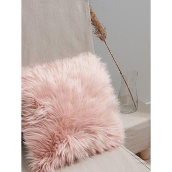 Sinsay - Poduszka 45x45 - Różowy