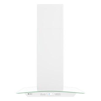 Okap kuchenny Divida 60.4 Sensor White
