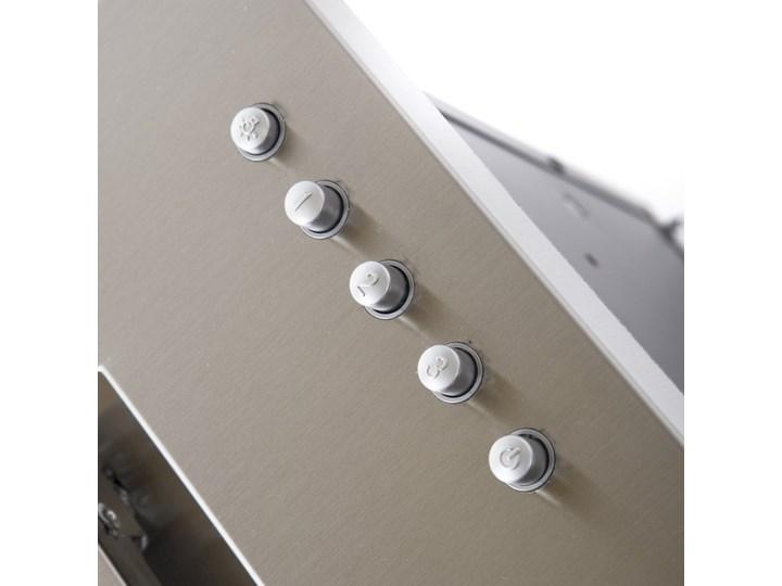 Okap kuchenny Insolita 60.1 Inox Kategoria Okapy Okap do zabudowy Szerokość 60 cm Poziom hałasu 46 dB