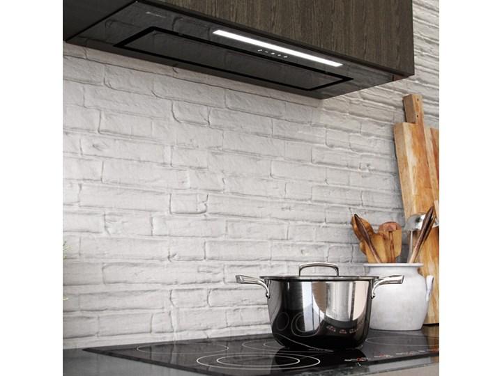 Okap kuchenny Silentio 80.2 Black Kolor Czarny Okap do zabudowy Sterowanie Elektroniczne