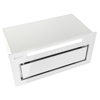 Okap kuchenny Loteo 60.4 Plus White