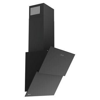 Okap kuchenny Mirida 60.3 Black/BL