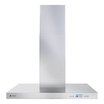 Okap kuchenny Nomina 80.4 Sensor
