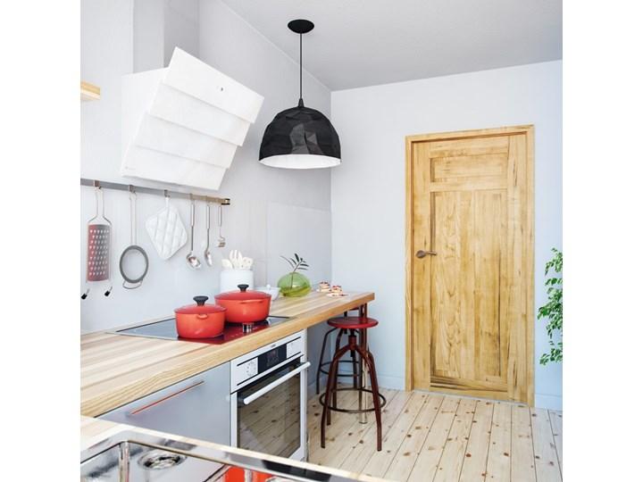 Okap kuchenny Larto 60.3 White Poziom hałasu 52 dB Okap przyścienny Szerokość 60 cm Kolor Biały