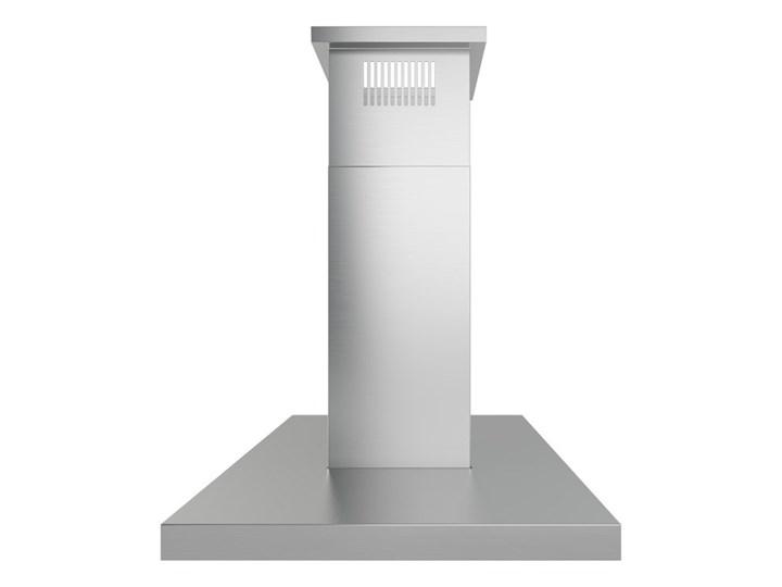 Okap kuchenny Nomina Isola 90.4 Sensor Okap wyspowy Szerokość 90 cm Kategoria Okapy Poziom hałasu 64 dB
