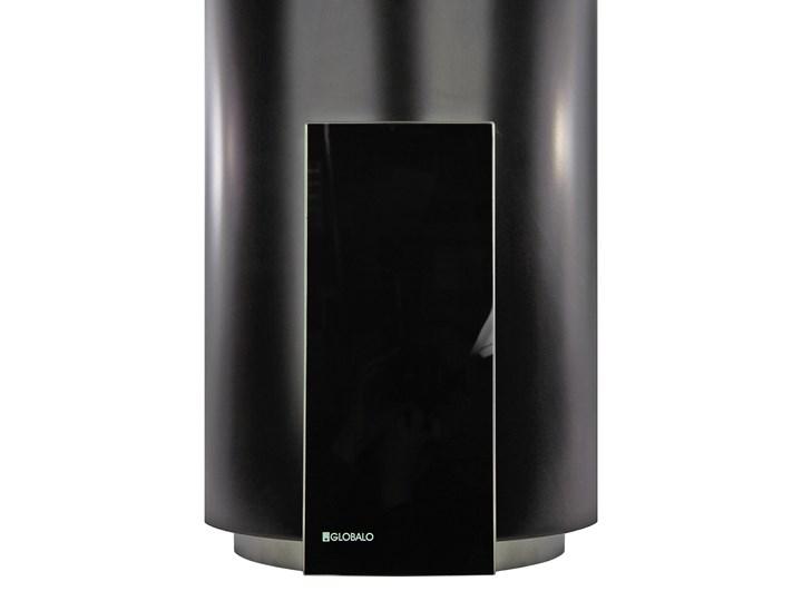Okap kuchenny Roxano 39.1 Black Poziom hałasu 63 dB Okap przyścienny Kolor Czarny