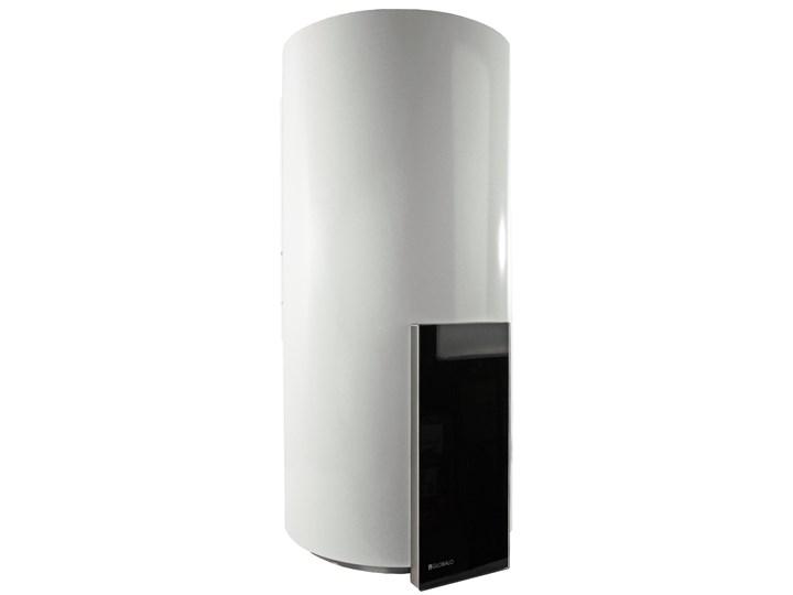 Okap kuchenny Roxano 39.1 White Okap przyścienny Poziom hałasu 63 dB