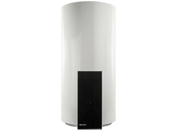 Okap kuchenny Roxano 39.1 White Okap przyścienny Poziom hałasu 49 dB Poziom hałasu 63 dB
