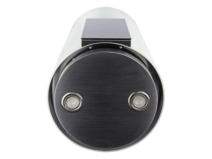 Okap kuchenny Roxano 39.1 White Okap przyścienny Kolor Biały Sterowanie Elektroniczne