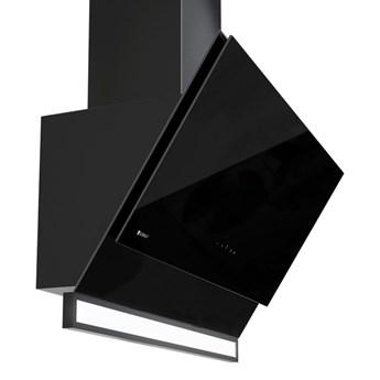 Okap kuchenny Zenesor 90.1 Black