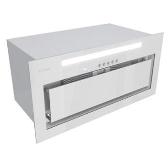 Okap kuchenny Senturo 60.3 White