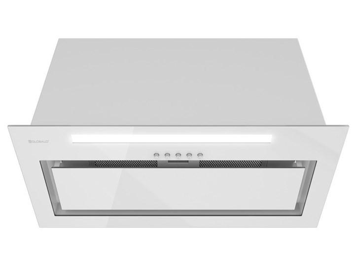 Okap kuchenny Senturo 60.3 White Okap do zabudowy Okap podszafkowy Sterowanie Elektroniczne Kolor Biały